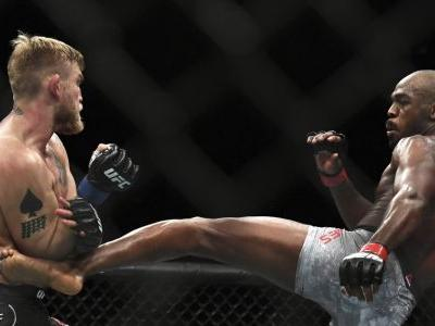 Jon Jones granted license to fight at UFC 235 in March