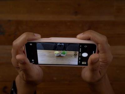 Apple acquires startup developing machine learning to improve iPhone photography
