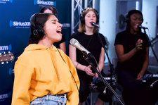 Watch Alessia Cara Give Acoustic Performance of 'Trust My Lonely' & Destiny's Child Medley
