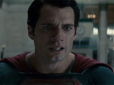 Henry Cavill Explains Man Of Steel's Controversial Zod Death