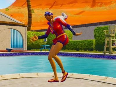 Fortnite emote lawsuit dropped by 2 Milly, Alfonso Ribeiro, others
