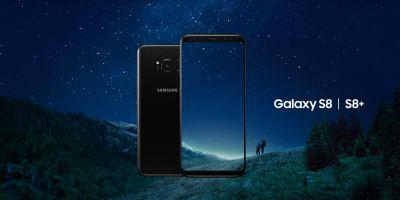 Samsung's Galaxy S8 prepares Apple fans for all the possibilities in the iPhone 8