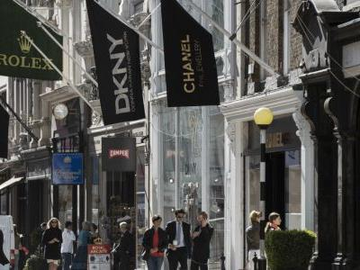 Must Read: Luxury Brands Open More Retail Outlets in London Despite Brexit, Michael Kors's Second Quarter Sales Failed to Impress Investors