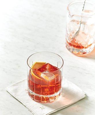 Anatomy of a Drink: Negroni
