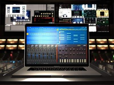 Logic Pros: Best Black Friday deals for Mac/iOS musicians & producers