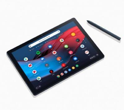 Google Pixel Slate tablet with Chrome OS announced