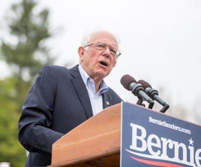 What's In Bernie Sanders' Student Debt Cancellation Proposal? It Could Be A Game-Changer