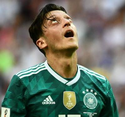 'Germany needs Ozil' - Wenger hopes for Arsenal playmaker U-turn