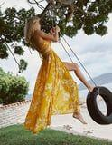 Embrace Summer 2019 With 27 Vacation Dresses That Are Cute and Easy to Pack