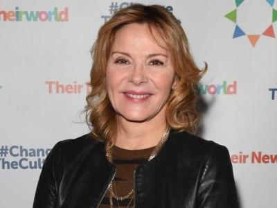 Kim Cattrall Joins CBS All Access Thriller Series Tell Me a Story