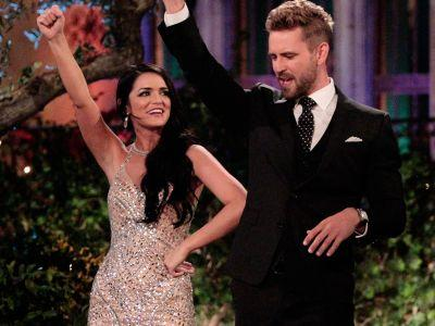 Nick's Hometown Visit With Raven On The Bachelor Got Dirty