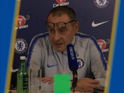 Chelsea v Man City - managers' preview