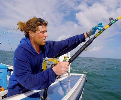Nicholas 'Duffy' Fudge of reality show 'Wicked Tuna' dead at 28