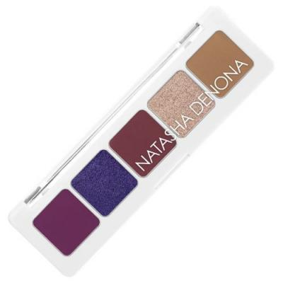 Natasha Denona Lila Mini Eyeshadow Palette Launches July 24th