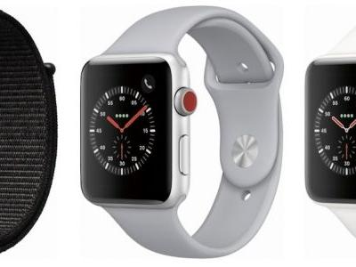 Deals: Best Buy's Apple Watch Flash Sale and B&H Photo's Back-to-School Savings on MacBook Pro and More