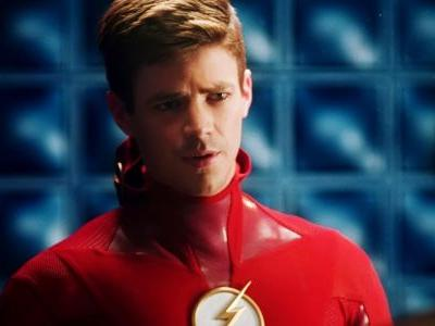 The Flash: Best Look Yet at Barry's Season 6 Costume