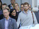 Meghan Markle pregnant: Is it safe to fly while expecting?