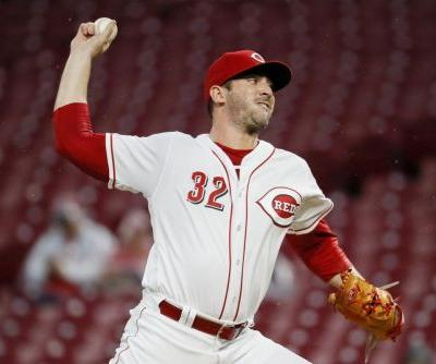 Los Angeles Angels sign pitcher Matt Harvey to one-year, $11 million deal