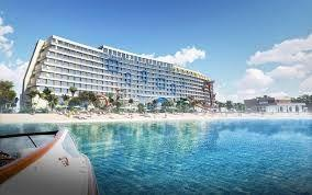 New 601-room beachfront resort to come up at Dubai's Deira Islands