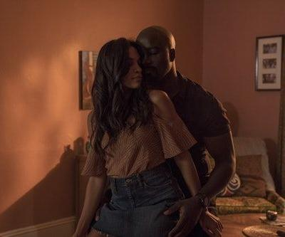 Can You Buy 'Luke Cage' Season 2 Merch? The Costume Designer Tells All - EXCLUSIVE