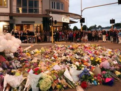 New Zealand Government Will Cover Funeral Expenses For Shooting Victims
