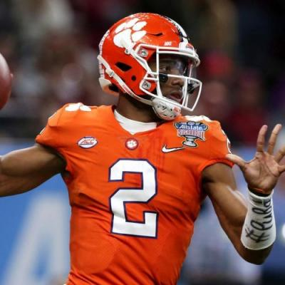 Clemson Tigers vs. Texas A&M Aggies Odds, College Football Betting Pick