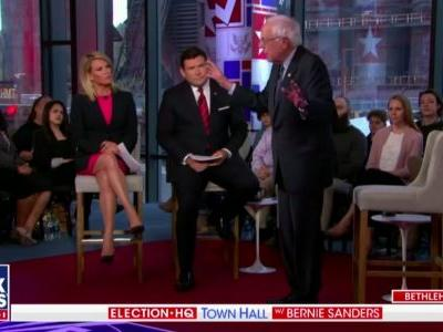 Dem Candidates Buttigieg, Swalwell and Tim Ryan Interested in Fox News Town Halls After Bernie's Success