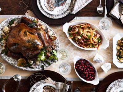 Food News: These Are the Most Popular Thanksgiving Recipes in Every State