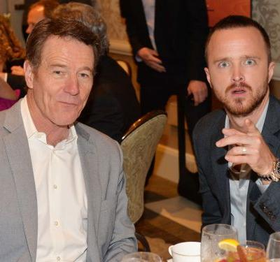 'Breaking Bad' Fans Feel Duped by Aaron Paul's Mezcal Announcement