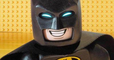 LEGO Batman Wins Weekend 2 at the Box Office with $34.2M