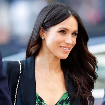 Meghan Markle's MUA Says This $5 Drugstore Product is Better Than Highlighter