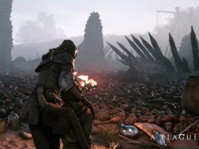 A Plague Tale: Innocence - 16 Minutes Of Uncut Gameplay Revealed At Gamescom 2018