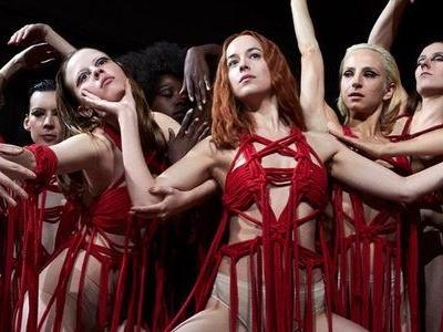 'Suspiria' Trailer Invites You to Give Your Soul to the Dance