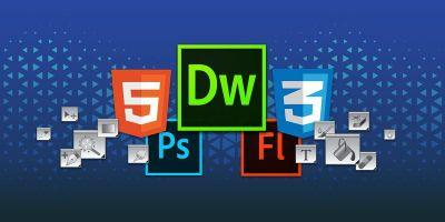 Learn the skill require to be a professional Web Designer for only $39