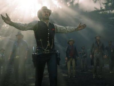 Digital Version of Red Dead Redemption 2 Requires 149GB of Space on the PS4