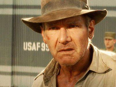 Daily Podcast: Why Even Make Indiana Jones 5 Without Spielberg? What Bob Iger's Departure Means For Disney's Future