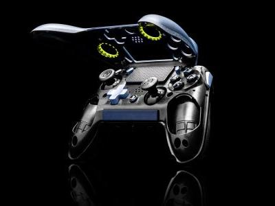 Scuf Debuts Insanely Customizable, Officially Licensed PS4 Controller