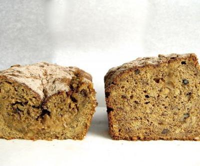 How to tell when banana bread is done: Avoiding underbaked quick bread
