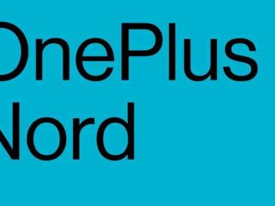 The OnePlus Nord Name Is Official