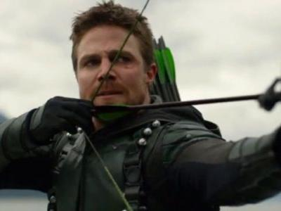 The CW Announces That Arrow Will End After Season 8