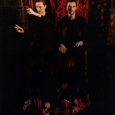 These New Puritans: paradise lost