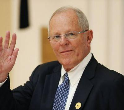 Peru's president faces calls to resign over Odebrecht fees