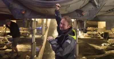 Rian Johnson is Still Working on His Own 'Star Wars' Trilogy, Contrary to Rumors Otherwise