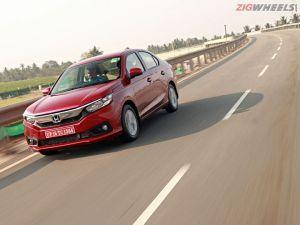 All Honda Cars To Witness Price Hike From August