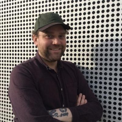 Search Continues for Missing Frightened Rabbit Frontman Scott Hutchison