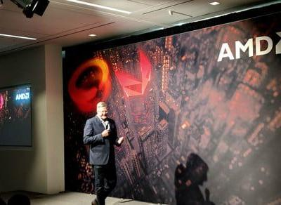 AMD's ready to do work with Ryzen Pro Mobile coming to a laptop near you