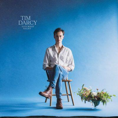 "Ought frontman Tim Darcy announces debut solo album, shares ""Tall Glass of Water"" - listen"