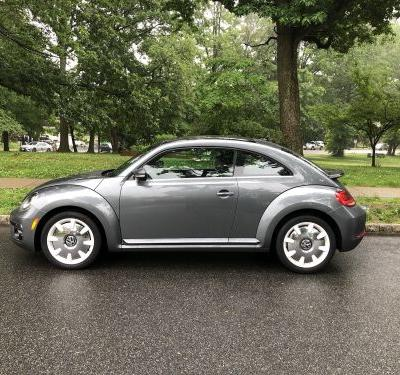 I drove a $27,000 Final Edition of the VW Beetle to see if it lives up to its iconic history. Here's the verdict