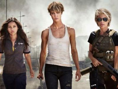 New Terminator Working Title Revealed by James Cameron