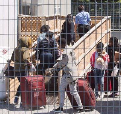 Chris Selley: No signs of the Liberals getting serious about border-crossing asylum-seekers